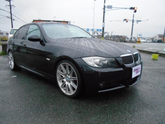 BMW 335i MスポーツPKG